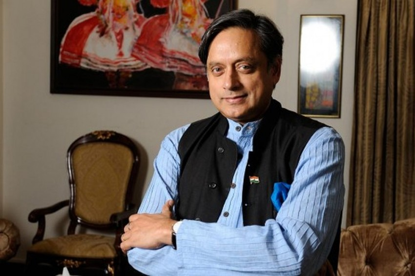 I Feel Like A Batsman Who Has Scored Century While His Team Has Lost: Shashi Tharoor