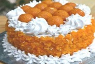 Laddoo-Cakes, Lotus-Shaped Pista Barfis Ordered To Celebrate BJP's Anticipated Election Win