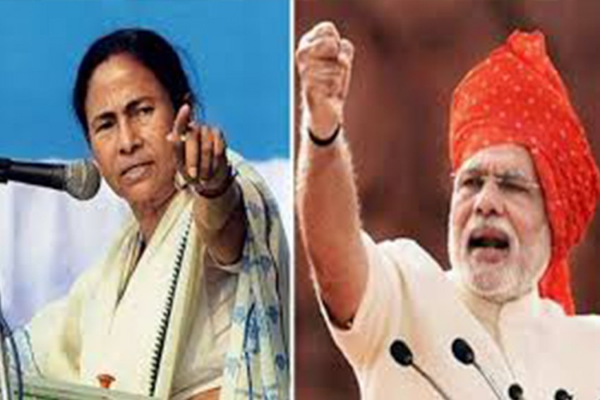 BJP Makes Major Inroads in Mamata's Bengal