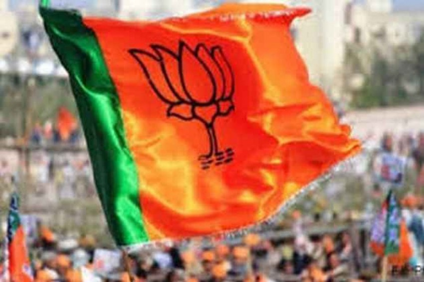 BJP's Lotus Fails To Bloom In Kerala Yet Again