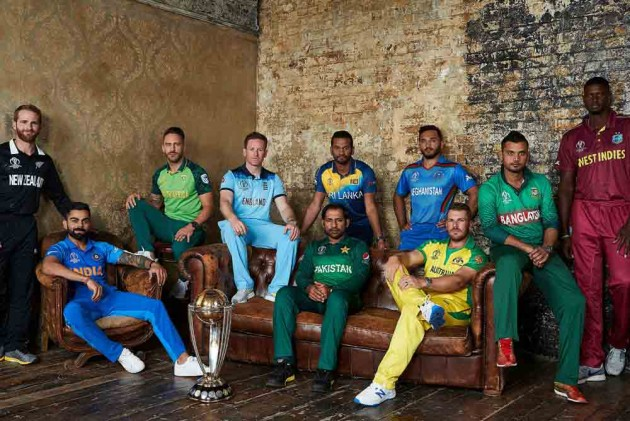 Cricket World Cup 2019: Glimpses From ICC Captains' Press Conference And Top Quotes – Photo Gallery