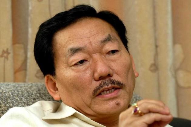 Pawan Chamling's 25-Year Reign As Sikkim CM Ends As SKM Gets Majority