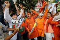 US Applauds Indian Elections, Says, 'An Inspiration Around The World'