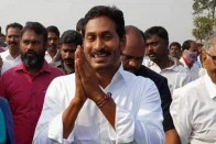 Mandate Has Come Out With Tremendous Responsibility: Jagan Mohan Reddy