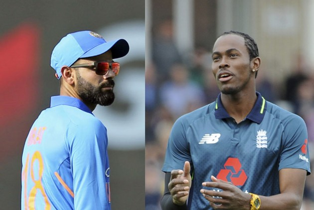 Cricket World Cup 2019: Virat Kohli Shows His Class With A Gracious Reply To Ravenous Jofra Archer