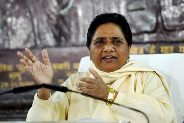 In Uttar Pradesh, Mayawati's BSP Only Gainer Among Grand Alliance Constituents