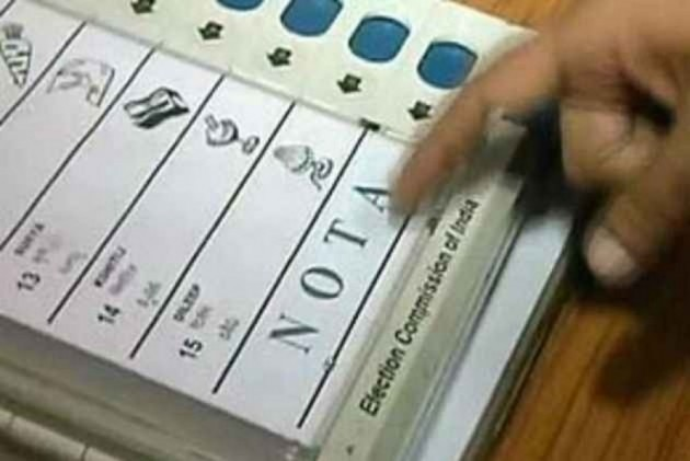 In Delhi, 45,000 Voters Chose NOTA; Number Up By 6200 Compared to 2014 LS Polls