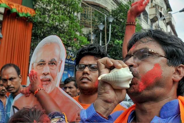 Will Mamata Banerjee's Trinamool Congress Survive Till 2021 Assembly Elections?