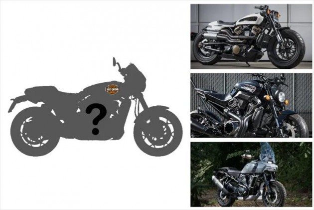 Harley-Davidson To Launch Sub-500cc Motorcycle In 2020