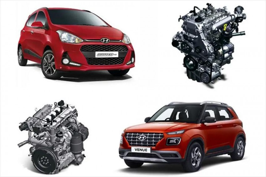 Hyundai Diesel Cars To Survive BS6 Implementation