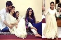 Sushmita Sen Celebrates 25 Years Of Winning Miss Universe With Her Family And Boyfriend Rohman Shawl