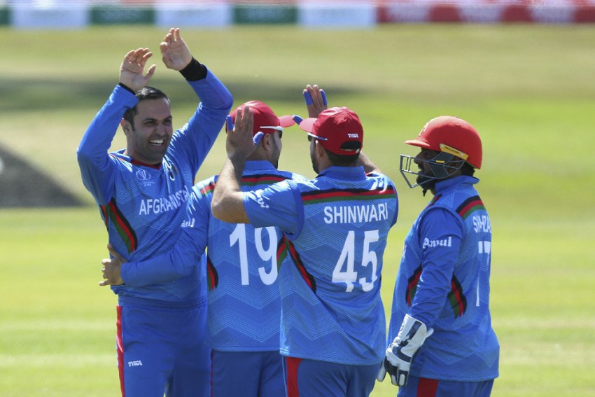 ICC Cricket World Cup 2019, Team Profile: Afghanistan