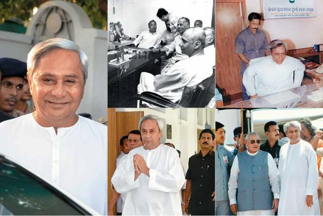Naveen Patnaik: A Politician Who Has Never 'Tasted' Defeat