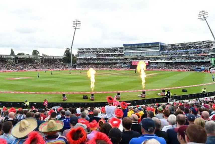 Official Warm-up Fixtures for ICC Men's Cricket World Cup 2019 ...