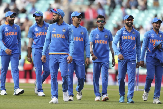 ICC Cricket World Cup 2019, IND Vs NZ: India Suffer Humiliating Six-Wicket Defeat Against New Zealand In Warm-Up Match