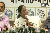 BJP Created Hindu-Muslim Divide During LS Polls, Election Commission Did Nothing, Says Mamata Banerjee