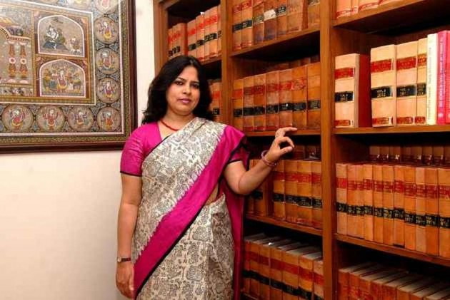 Yet Again, Only One Woman From Delhi Elected To Lok Sabha