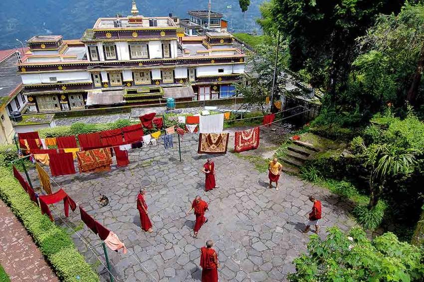 Himalayan Hijack