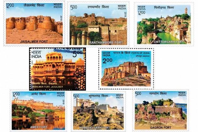 Narendra Modi's Maharaja Big Bite And Fall of Fort Congress In Rajasthan