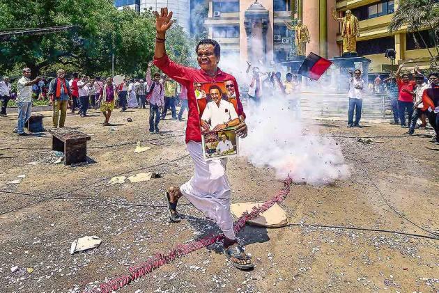 'An Unspoken Dravidian Unity'