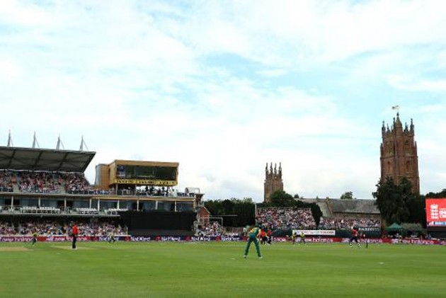 ICC Cricket World Cup 2019, Venue Guide: County Ground, Taunton