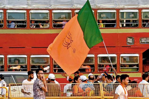 BJP Soared Over Agrarian Distress In Urbanised Maharashtra But Have To Right The Wrongs