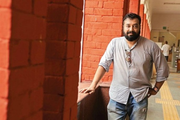 Anurag Kashyap Mentions Rape Threats To Daughter While Congratulating PM Modi