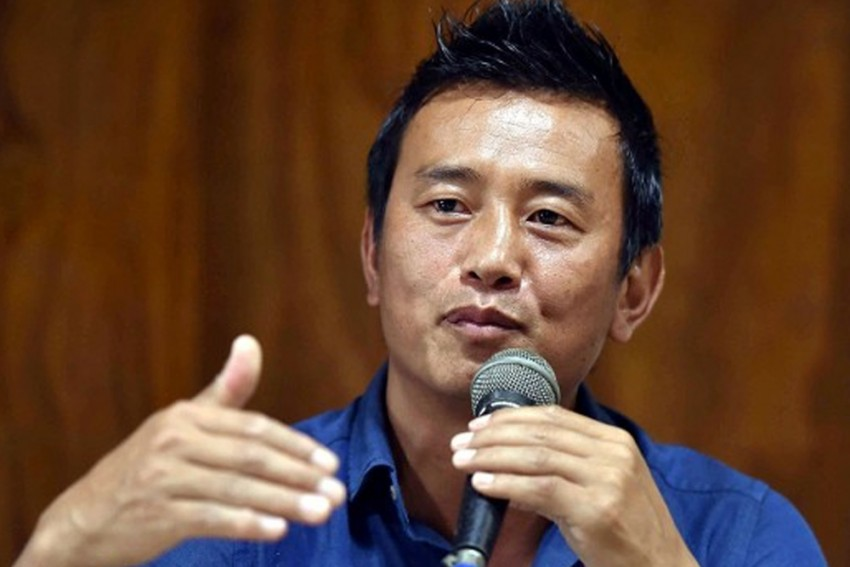 Once A Decorated Striker, Bhaichung Bhutia Yet To Dribble Past Political Opponents And Score