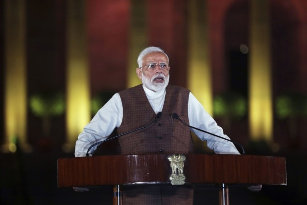 Narendra Modi To Take Oath As PM For Second Term On May 30