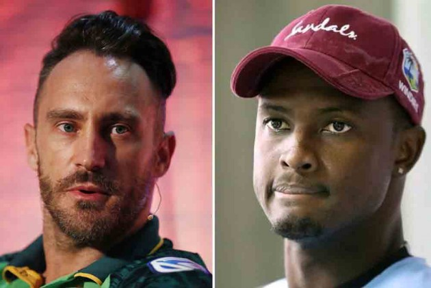 south africa vs west indies - photo #15