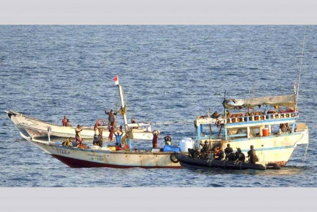 After Intel Reports On ISIS Boat, Kerala Coast On High Alert