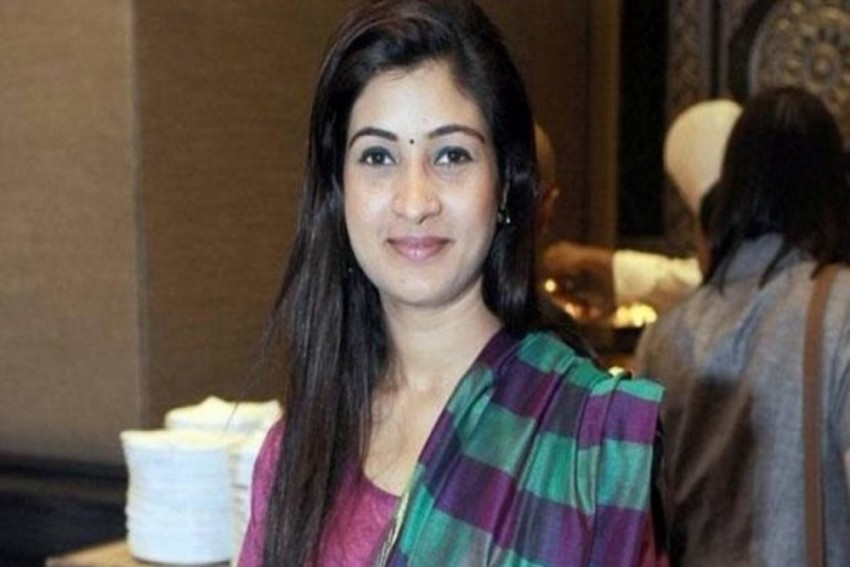 AAP MLA Alka Lamba Announces To Quit Party Next Year