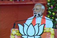 LIVE Updates: PM Narendra Modi Reaches Ahmedabad, Pays Tribute To Sardar Patel