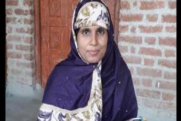 Impressed With PM's Glorious Win, Muslim Woman Names Newborn 'Narendra Damodardas Modi'