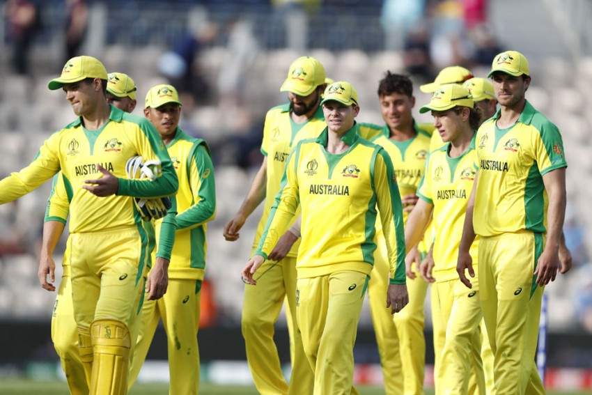 ICC Cricket World Cup 2019, Team Profile: Australia
