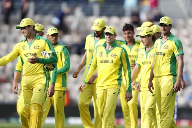 ICC Cricket World Cup 2019, Team Profile: Australia