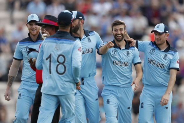 ICC Cricket World Cup 2019, Team Profile: England