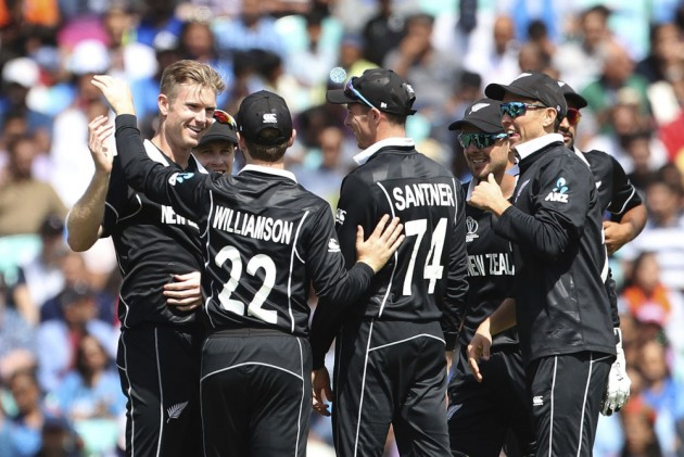 ICC Cricket World Cup 2019, Team Profile: New Zealand
