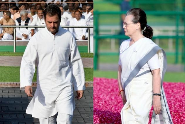 PM Modi, Rahul Gandhi Pay Tribute To Nehru On His Death Anniversary