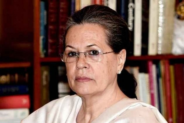 Will Not Step Back From Sacrificing Whatever I Have Got: Sonia Gandhi