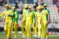 ICC Cricket World Cup 2019 Highlights: Australia Warmed-Up With Comfortable Win Over Sri Lanka