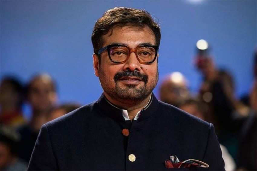 Anurag Kashyap Files FIR Against Social Media User Who Threatened His Daughter With Rape