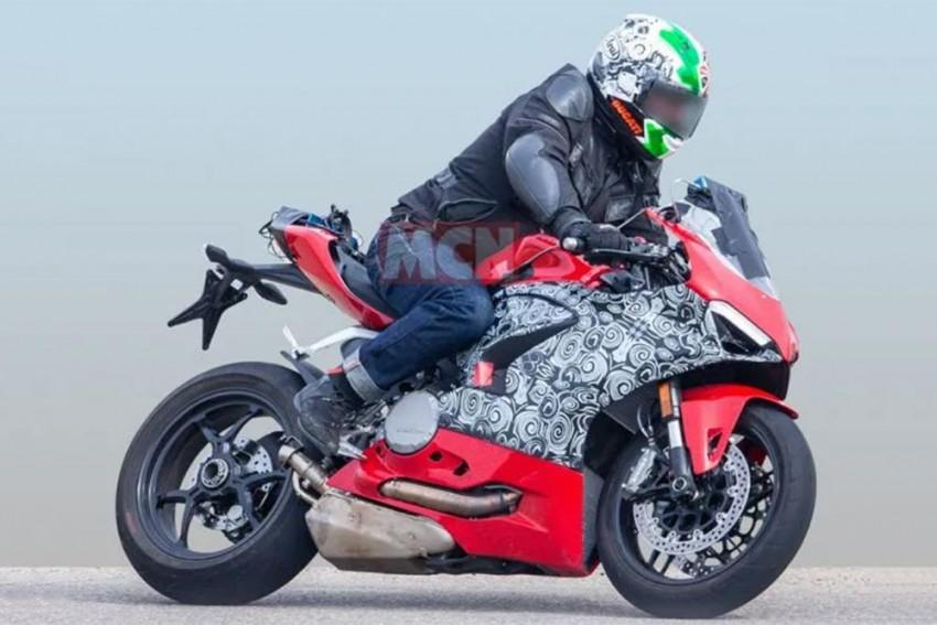 2020 Ducati Panigale 959 On The Horizon