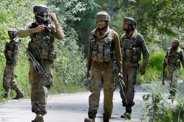 Jharkhand: 11 CRPF, Police Personnel Injured In IED Blast