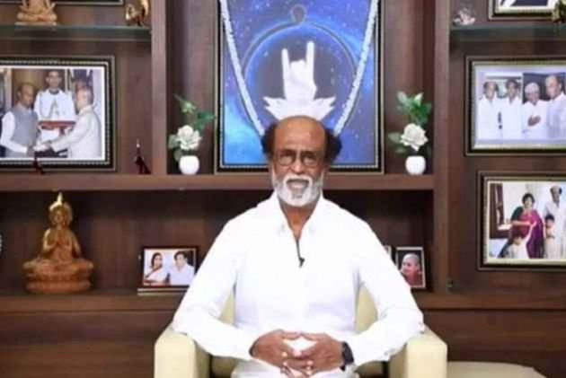 PM Modi is A 'Charismatic' Leader Like Jawaharlal Nehru, Rajiv Gandhi: Rajinikanth