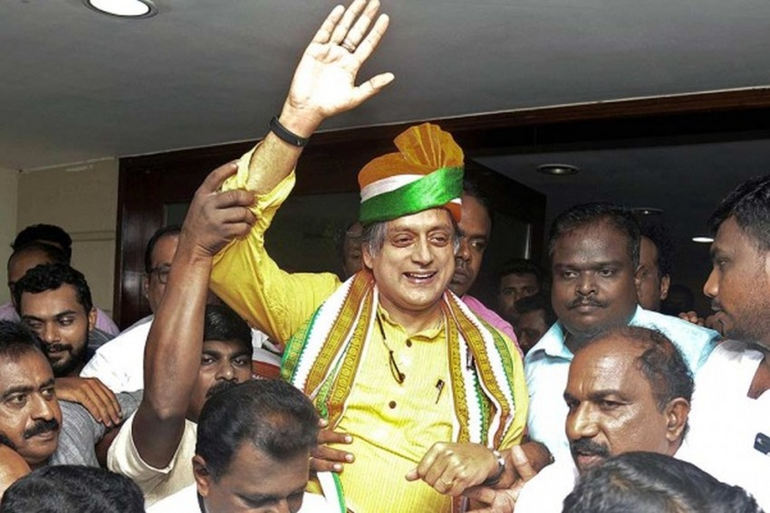 Ready To Be Congress Leader In Lok Sabha If Party Offers: Shashi Tharoor