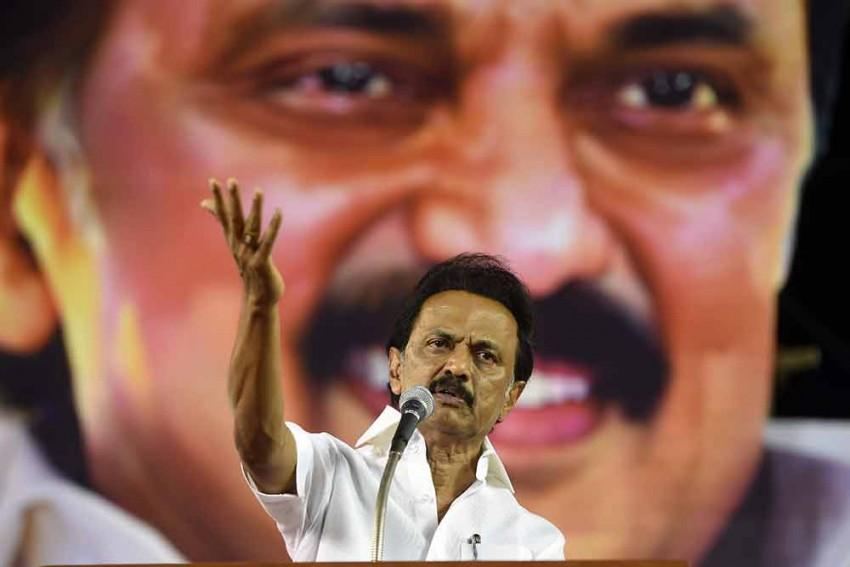 You Won People's Hearts, Don't Quit As Congress Prez: DMK President Stalin Tells Rahul Gandhi