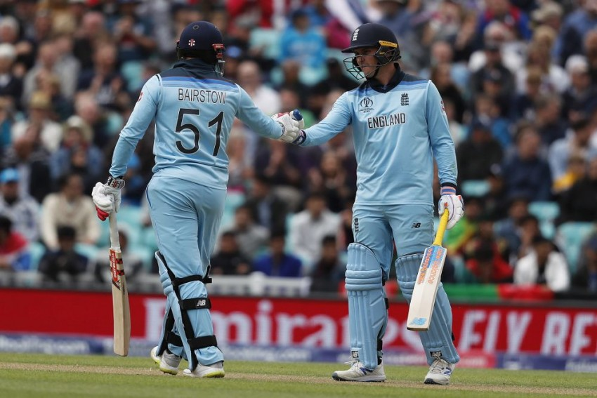 Cricket World Cup 2019: The Stats That Spell Out England's Transformation