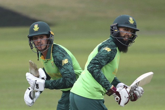 ICC Cricket World Cup 2019, Team Profile: South Africa