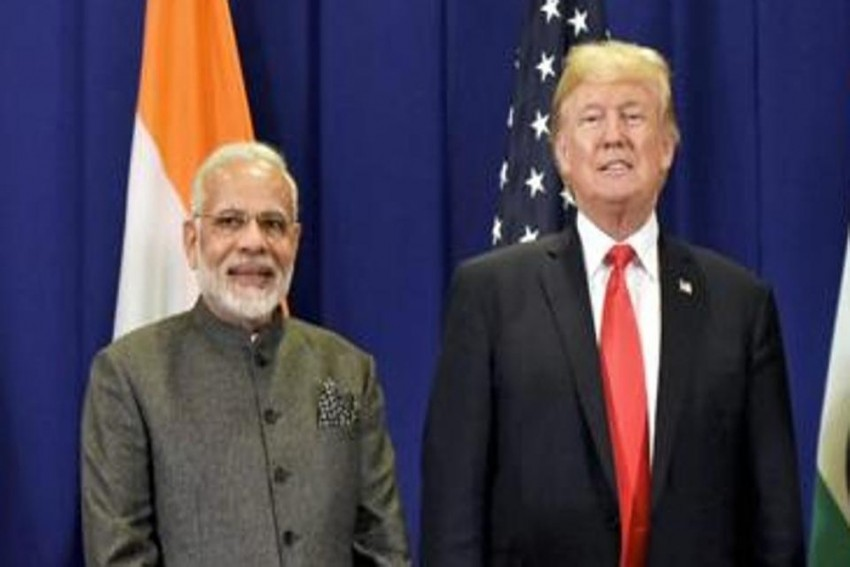 US Will Work Closely With 'Great Ally' India, Says Trump Administration